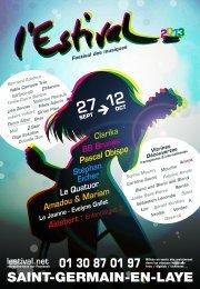 Téléchargez le programme (PDF - 1.6Mo) - Saint Germain-en-Laye