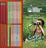 00Campi Avventura.pdf - Terra di Mezzo
