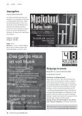 Ausgabe Juni/Juli 2011 Teil 2 - Martin-Luther-Kirche - Page 6