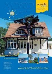 Katalog Download - Boltenhagen Ferienwohnung an der Ostsee