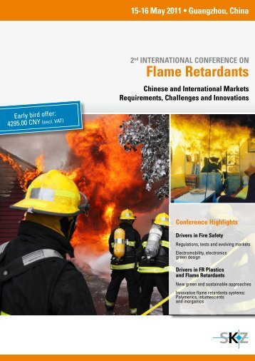 Chinese And - Flame Retardants-Online