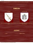 Israel's Symbols and Heraldry - Origin of Nations - Page 3