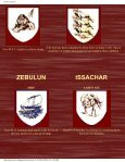 Israel's Symbols and Heraldry - Origin of Nations - Page 4