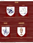 Israel's Symbols and Heraldry - Origin of Nations - Page 5