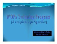 (2) Ernie Delco Recipient - The WOPs Twinning Program - A ...