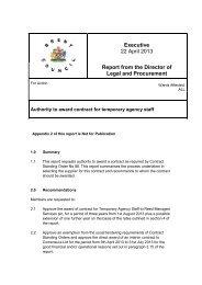 Temporary staff contract award PDF 94 KB