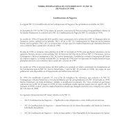 NORMA INTERNACIONAL DE CONTABILIDAD No 22 (NIC 22 ...