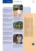 Rotary – schon gehört? - Rotary Schweiz - Seite 5