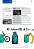 Rotary – schon gehört? - Rotary Schweiz - Seite 6