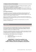 User Guide DS-200 - Neopost UK Knowledge Base - Page 4