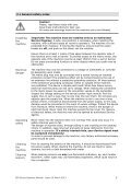 User Guide DS-200 - Neopost UK Knowledge Base - Page 5
