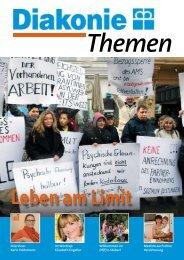 Leben am Limit - Diakonie Österreich