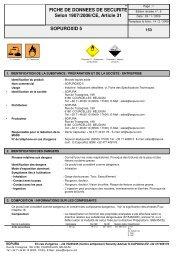 sopuroxid 5 - Castle Malting