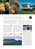 Från Cape till Kalahari - Solresor - Page 2