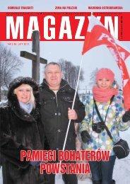 PAMIĘCI BOHATERÓW POWSTANIA - Kresy24.pl