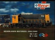 Roco Nederlands Materieel 2002-2003 (82434).pdf - NSE Software