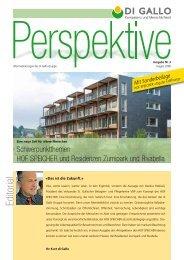 Perspektive 08/2006 - Bruennliacker