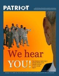 Sept. 11-14 ; MSEP: Nov. 2-8 - Westover Air Reserve Base, Mass