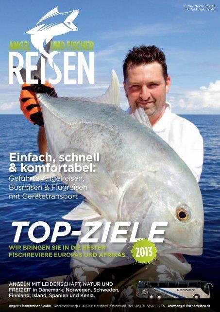 26. Juni 2013 - Angel- Fischerreisen