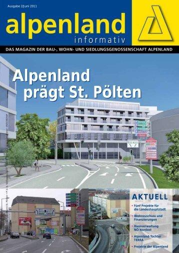 Hauptstadt-Jubiläum mit Alpenland