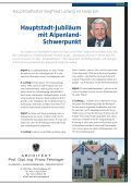 Hauptstadt-Jubiläum mit Alpenland - Seite 7