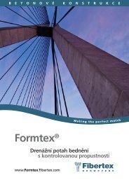 formtex® - ing. Jiří Kotača - Želex