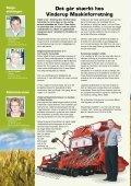 Åbent hus - Vinderup Maskinforretning A/S - Page 2
