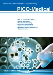 Katalog 2013 Druck - PICO-Medical GmbH