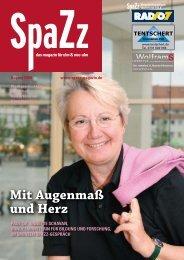 Mit Augenmaß und Herz - KSM Verlag