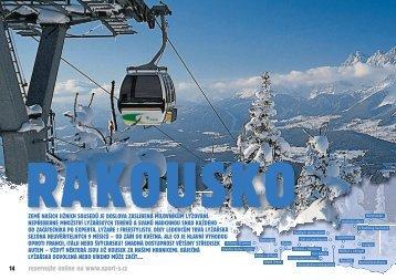 7 čísel říjen až únor, jaro, léto • Speciál Ski SuperTest - Sport-S