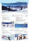 Síutak - Vista utazási iroda - Page 7