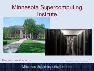 pdf 1.7MB - University of Minnesota