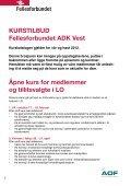 KURSKATALOG Hordaland Sogn og Fjordane - Page 2