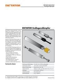 PDF 03 DICTATOR Endlagendämpfer