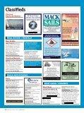 Classifieds - Sail Magazine - Page 2