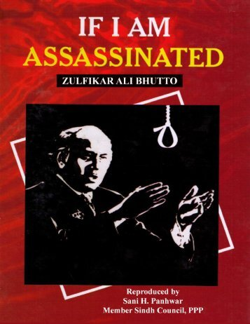 If-I-am-assassinated-by-Shaheed-Bhutto
