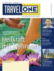 produkt - Travel-One