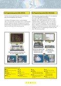 SL-Programming system EXSL - techno volt - Page 3