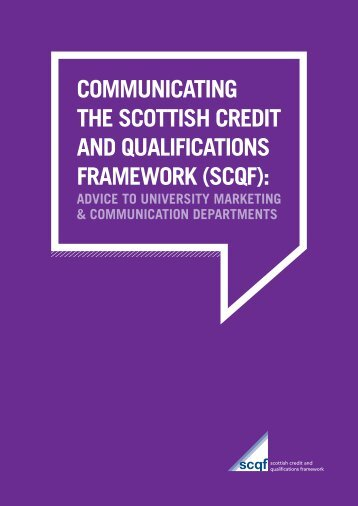 scqf handbook user guide scottish credit and qualifications rh yumpu com Online User Guide Online User Guide