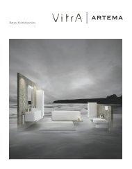 Banyo Koleksiyonları - VitrA