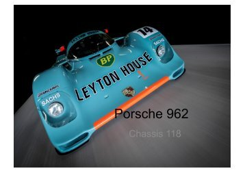 Download Porsche 962 PDF - Celtic Speed