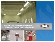 IS-Brochure - Amerex Corporation