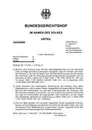 Urteil vom 11. Mai 2011 - VIII ZR 289/09 - Ja-Aktuell