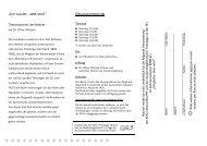 Lekt.rekurs Ausschreibung.pub - Katholische Hochschulgemeinde ...