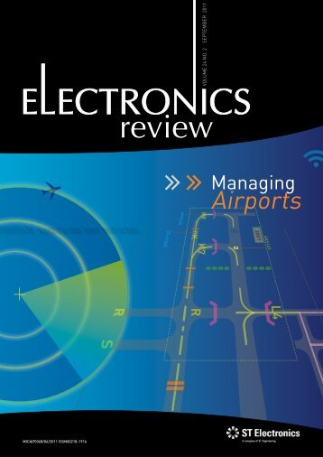 Electronics Review Vol 24 No. 2 - ST Electronics