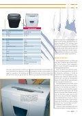 LEISTUNGSTESTAktenvernichter - FACTS Verlag GmbH - Page 4