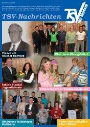 TSV-Nachrichten 1/2008