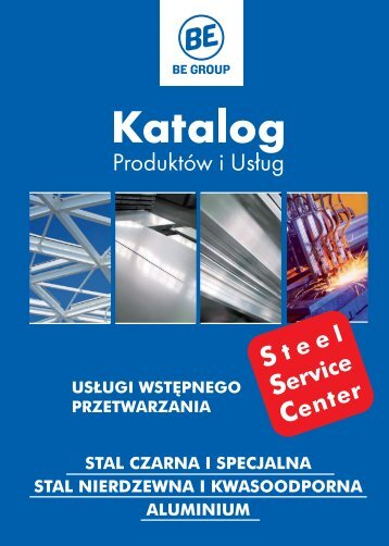 be group – katalog