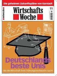 wiw od e - Hochschule Pforzheim