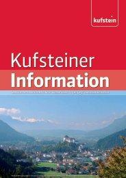 Kufsteiner Info Oktober 2006